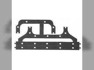 Oil Pan Gasket Massey Ferguson 165 65 3165 3165 1753804M1 Continental G176
