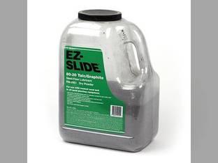 Seed Talc 80/20 - Talc/Graphite 8 lbs.