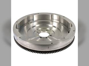 Flywheel, W/Ring Gear