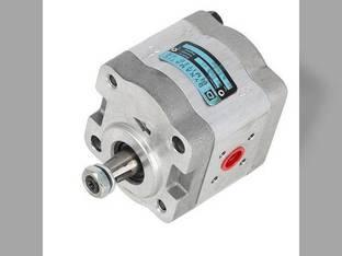 Hydraulic Pump - Dynamatic International 833 453 844 654 745 824 644 433 744 440 624 523 845 533 553 633 724 743 733 Case IH 1986963C1