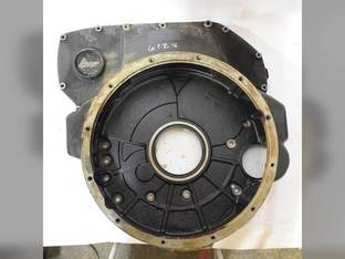 Used Flywheel Housing JCB TC-63 260 320/05187