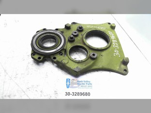 Support-middle Bearing
