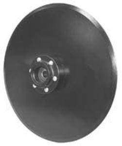 Fertilizer Disc