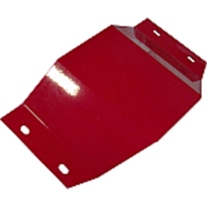 Elevator Head Auger U-Joint Cover