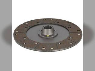 Remanufactured Clutch Disc International W6 TD9 O6 T6 TD6 M Minneapolis Moline Z 52848DAR 52848DA