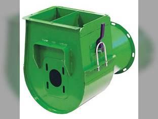 Clean Grain Elevator Housing Boot John Deere 9650 CTS 9550 9750 9860 9660 9560 9760 9450 AH148999