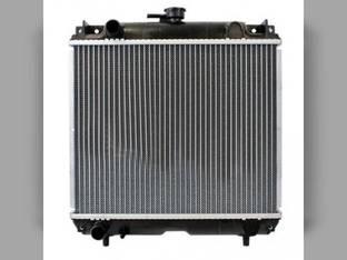 Radiator Kubota B2710 6C07058522