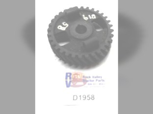 Gear-governor Drive