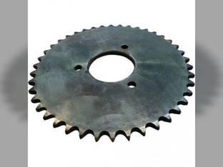 Doffer Drive Chain Sprocket John Deere 9930 9960 9965 9900 9920 9950 9940 9910 N114175