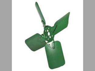 Fan Blade - 4