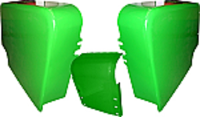 Hydraulic Cover Kit