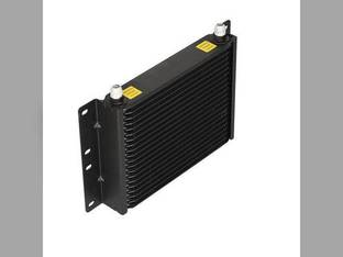 Hydraulic Oil Cooler New Holland 3045 3040 TC35DA TC40D TC45DA TC45D TC35D TC40DA Case IH DX35 DX45 DX40 86401869 87301196
