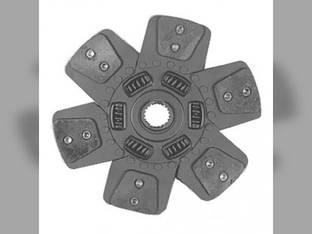 Remanufactured Clutch Disc Case 630 440 441 530 510B 420 430 A36142