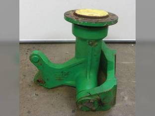 Used Rear Axle Spindle Assembly - Right Hand John Deere 9760 STS 9660 STS H201111
