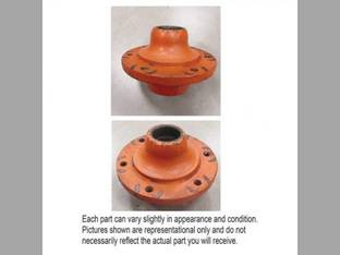 Used Wheel Hub Case 400 530 600B 300B 300 411B 511B 611B 311 430 500B G1086