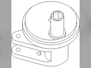 Concave Adjust Cam