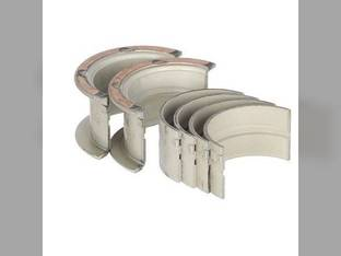 Main Bearings - Standard - Set International 340 C135 330 367749R11