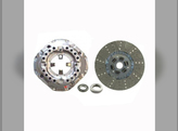 Kit, Clutch And Pressure Plate Assembly,  with Bearings