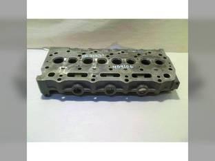 Used Cylinder Head New Holland LX665 LS170 SBA111017511