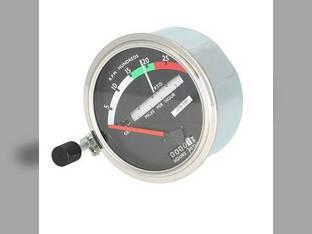 Tachometer Gauge Red Needle John Deere 4620 4520 4000 600 4020 AR32827