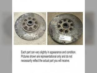 Used PTO Clutch Drive Plate Case IH 2166 2366 2377 1680 1644 2388 1666 2344 1660 1688 2188 2144 1670 1640 184429C2