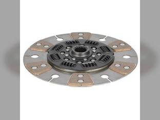 Remanufactured Clutch Disc Allis Chalmers 7020 8010 7010 8070 8050 8030 7040 7060 7045 70268718