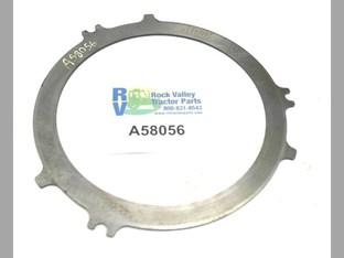 Plate-steel (C4) Clutch