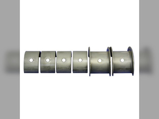 Bearing, Main, Set