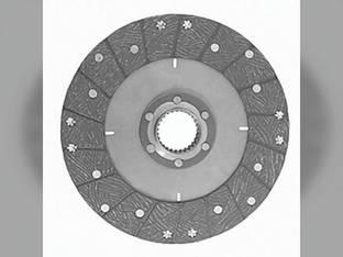 Remanufactured Clutch Disc CockShutt / CO OP 560 540 550 TO19877