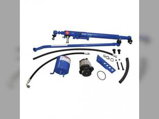Power Steering Conversion Kit Ford 4600 4000