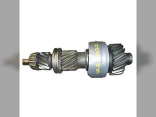 Used Topshaft Assembly (Synchro Range) John Deere 4320 R46121