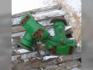 Used Heavy Duty Spindle Kit John Deere 9450 9550 9560 9650 9660 CTS AH162147