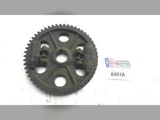 Gear-camshaft    Gas
