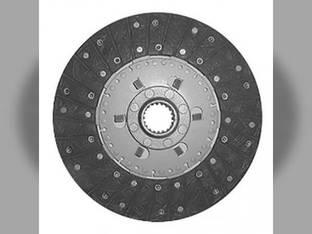 Remanufactured Clutch Disc Deutz D6007 D6260 D5506 D6206 D6207 D5006 D6507 D5207 D6240 D4507 D5206 D6250 4357866