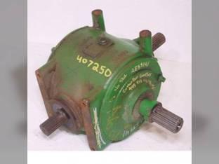 Used Gear Box John Deere 945 955 956 946 990 994 AE55141