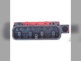 Remanufactured Cylinder Head Allis Chalmers D12 D14 D10 D15