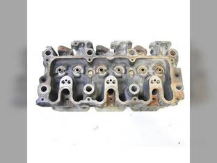 Used Cylinder Head 187529