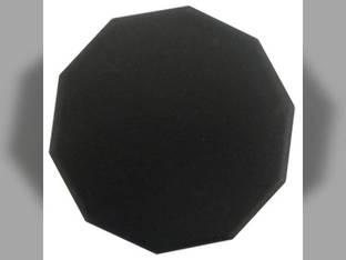 Block, Oil Filler Cap