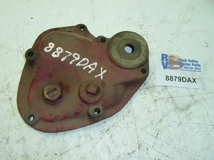 Cover-steering Gear HSG.