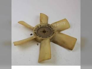 Used Cooling Fan - 6 Blade John Deere 7775 7775 6675 6675 M806513