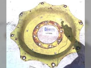 Wheel-center Rear