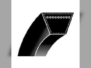 Belt, V