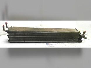 Core-heater & A/c