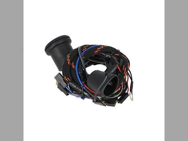 electrical oem 54935897 sn 113572 for massey ferguson electrical rh fastline com Ford 5000 Tractor Wiring Harness 8N Ford Tractor 12 Volt Wiring Diagram