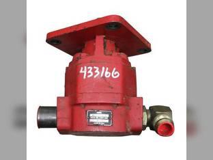 Used Hydraulic Pump Case IH 9130 9210 9270 9250 9180 9330 9260 9230 9150 9110 9380 9170 9240 9390 9350 9310 9370 9280 33-1524T91