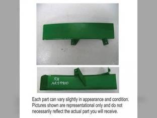 Used Battery Box Riser - RH John Deere 4240 4430 AR54900