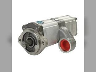 Power Steering Pump - Dynamatic Massey Ferguson 4235 4325 4245 4255 4335 4225 4243 4345 4365 8250 4233 4253 4265 4355 4240 3800196M91