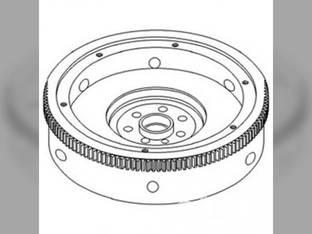 Flywheel With Ring Gear International 686 Case IH 3218731R92