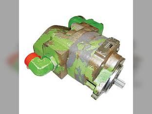Used Hydraulic Pump John Deere 9200 9300 9400 RE64001