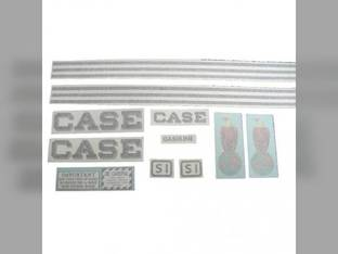 Decal Set Case S
